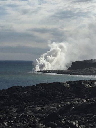 Lava Beds Hawaii 사진