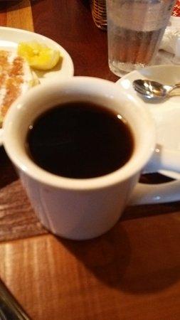 Neyagawa, Япония: 100%コナコーヒー