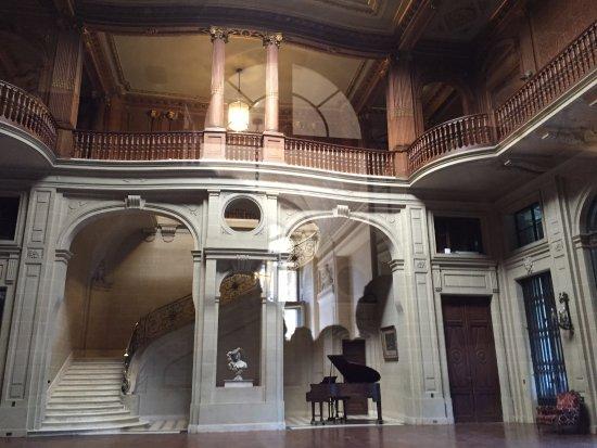 San Fernando, Argentina: Salon Imperial