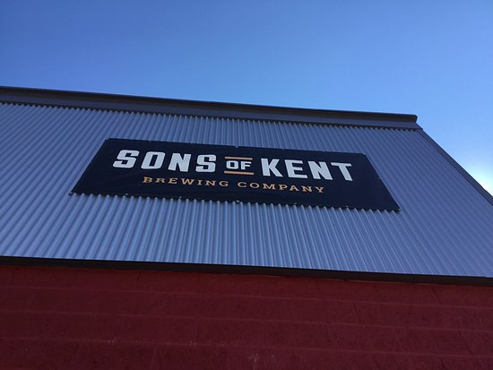 Chatham, Canada: Sons of Kent