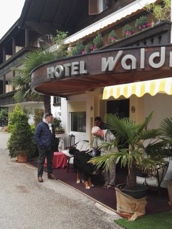Appiano sulla Strada del Vino, Italie : IMG_20170506_162142_large.jpg