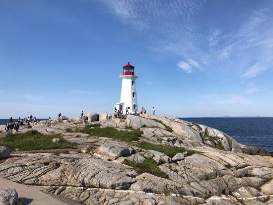 Peggy's Cove, แคนาดา: photo1.jpg
