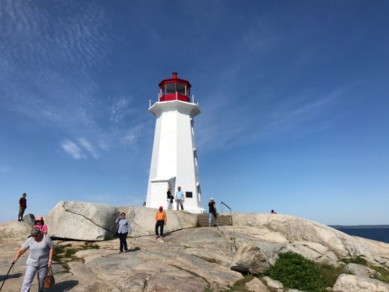 Peggy's Cove, แคนาดา: photo2.jpg