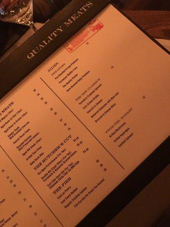 Quality Meats: photo8.jpg