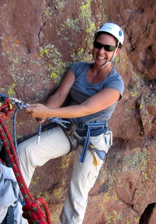 Smith Rock Climbing Guides