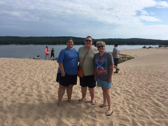 Mears, MI: Summer 2017