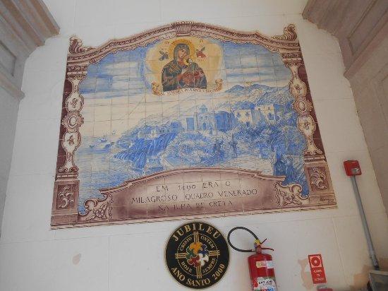 Sao Joao Da Boa Vista: Igreja N.S.Perpétuo Socorro