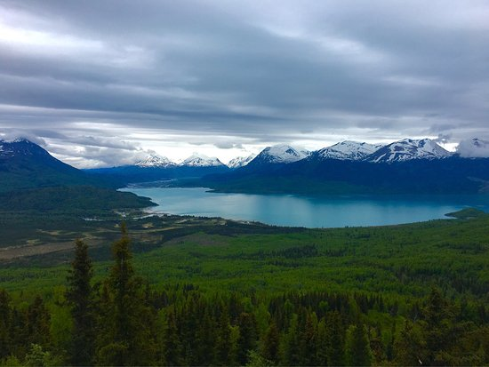 Ninilchik, AK: Kenai Backcountry Adventures