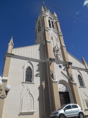 Sao Joao Da Boa Vista: Igreja Catedral de S.João