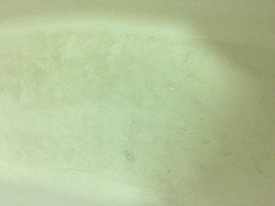 Bristol, VA: Tub