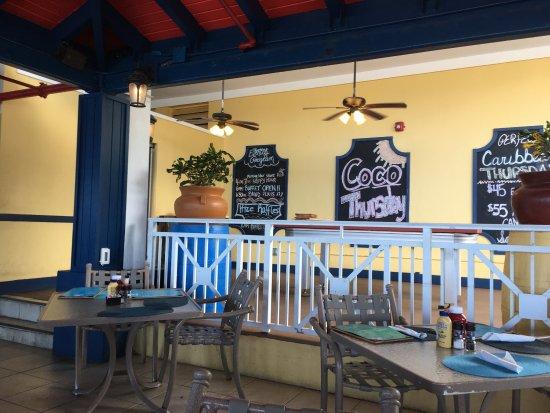 Coco Joe's: photo2.jpg