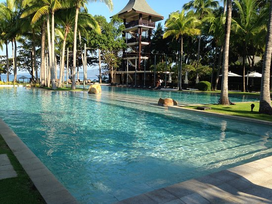 Anvaya cove beach nature club updated 2017 apartment reviews morong philippines tripadvisor for Beach resort in morong bataan with swimming pool