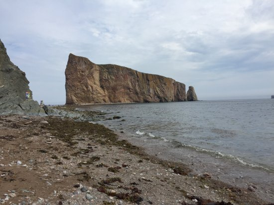 Pierced Rock (Rocher-Percé): photo0.jpg