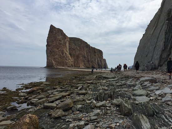 Pierced Rock (Rocher-Percé): photo1.jpg