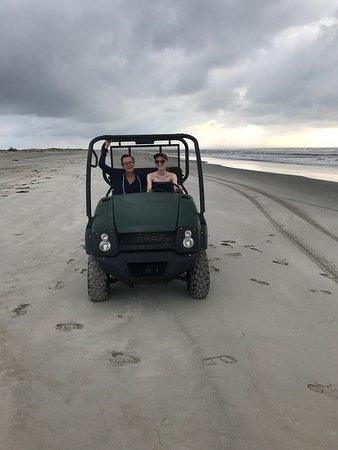 Atv Tours Outer Banks