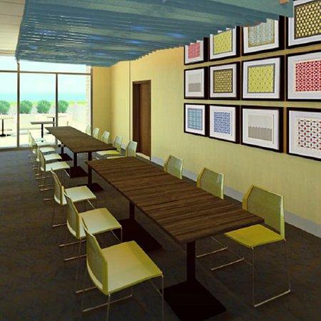 ไรซ์เลค, วิสคอนซิน: Meeting Room