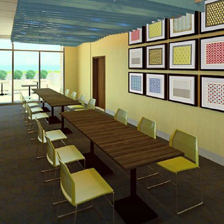 Rice Lake, Wisconsin: Meeting Room