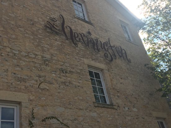 The Herrington Inn & Spa : photo1.jpg