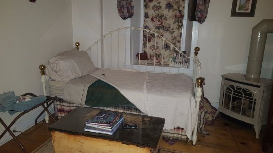 Terre Hill, PA: Additional bed in Garden Suite