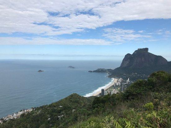 Rio Hiking