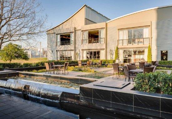 Kempton Park, Sør-Afrika: Conference Center