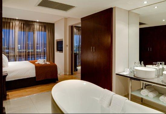 Kempton Park, Sudáfrica: One-Bedroom Suite