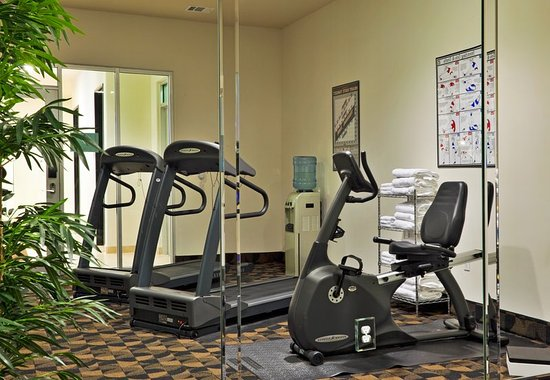 Temple, TX: Our Fitness Center is open from 5:00am-11pm