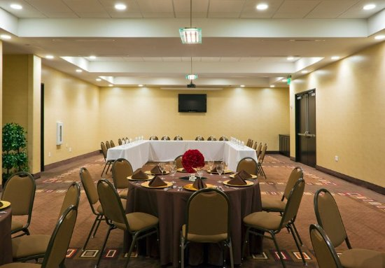 Temple, TX: Meeting Room