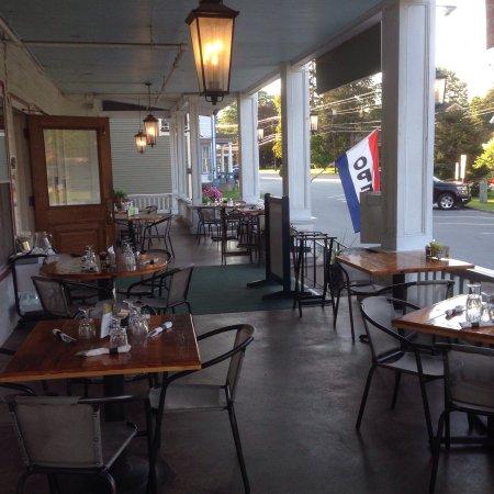 Fullerton Inn Restaurant Chester Menu Prices Restaurant