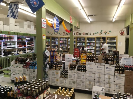 Torrance, CA: So much great wine and Beer