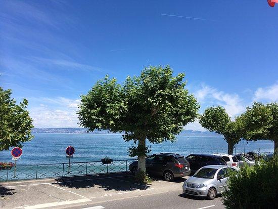 Amphion Les Bains, فرنسا: photo5.jpg
