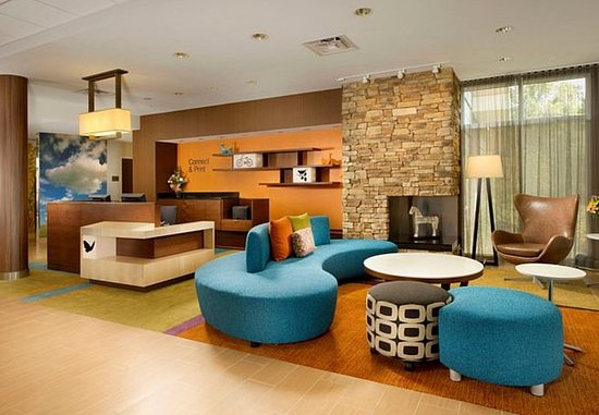 Farragut, Tennessee: Lobby