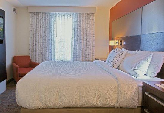 Largo, Μέριλαντ: One-Bedroom Suite