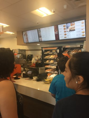 Edgewater, Maryland: ready to order