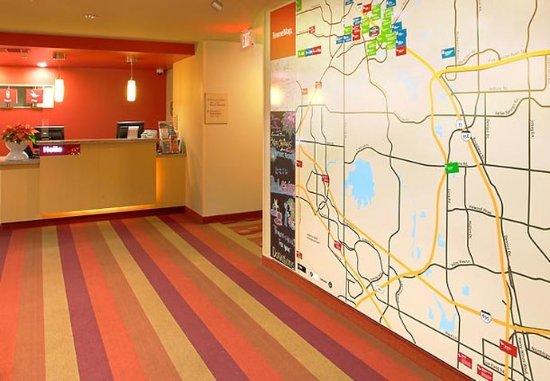 Lewisville, TX: TowneMap