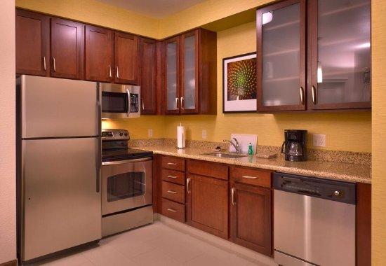 Gilbert, AZ: Suite Kitchen
