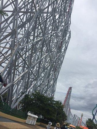 Nagashima Spa Land: photo0.jpg