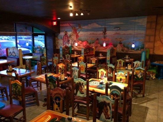 Mexican Food Restaurants Minot North Dakota