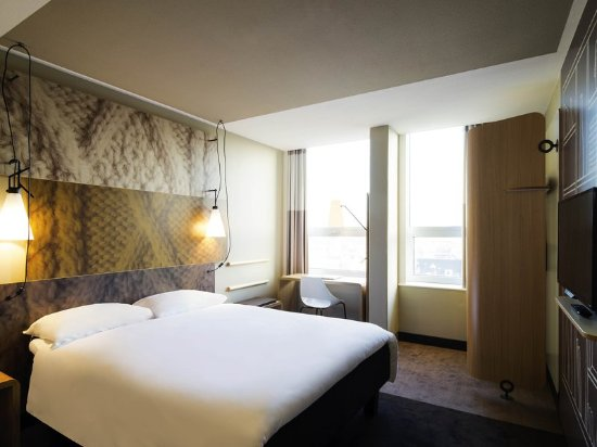 Ibis Den Haag City Centre: Guest Room
