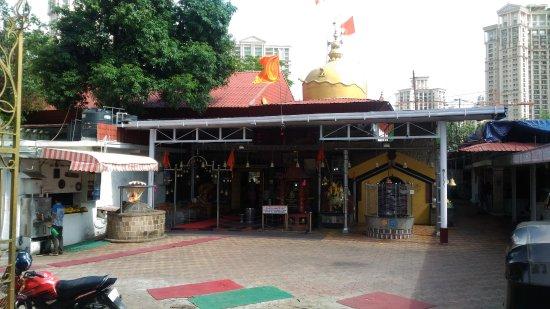 Suvarna Temple