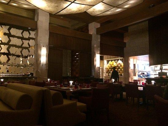 Seafire Steakhouse: Restaurant