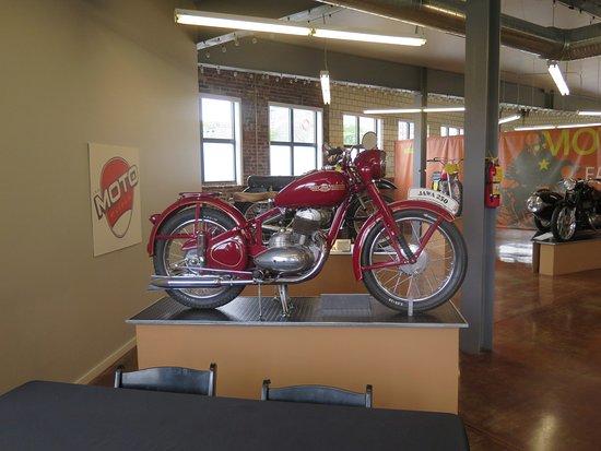 Photo of Moto Museum in Saint Louis, MO, US