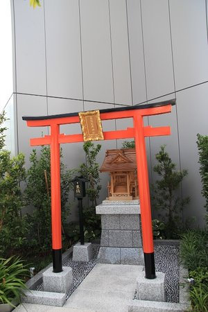 ‪Kakugoinari Shrine‬