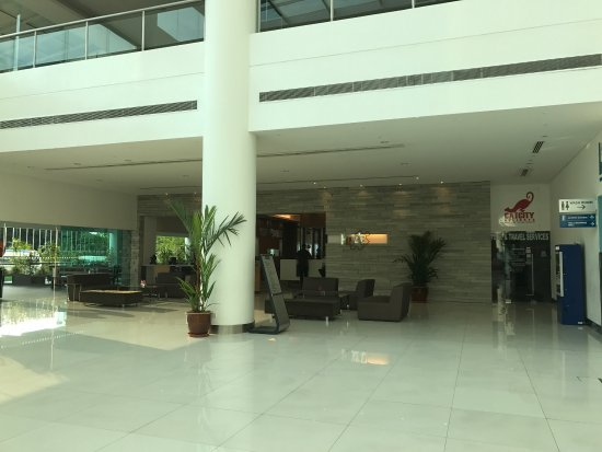 Pullman Kuching: photo8.jpg