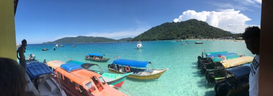 Pulau Redang, Malásia: photo2.jpg