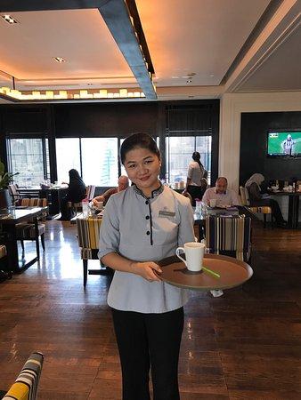 JW Marriott Hotel Bangkok : photo0.jpg