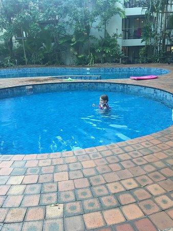 Ocean Breeze Resort Updated 2018 Apartment Reviews