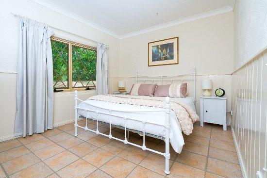 Wollombi, Austrália: Cottage Bedroom One
