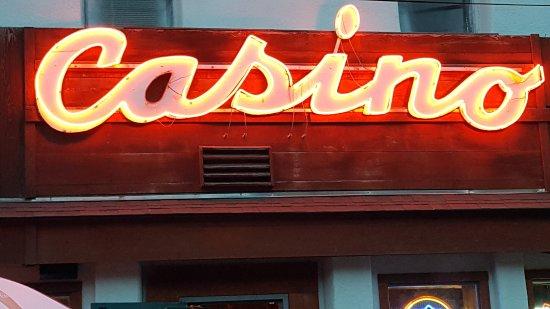Lead, Dakota del Sur: Casino Bar