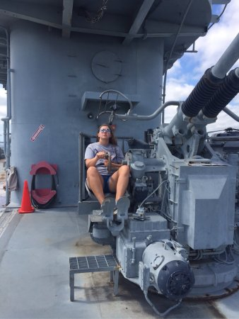 Patriots Point Naval & Maritime Museum: photo4.jpg